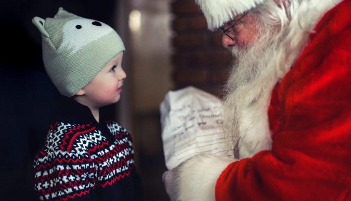 Nikolausrudern und Weihnachtsfeier beim TRV