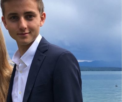 Jason Waldau neuer Jugendvertreter